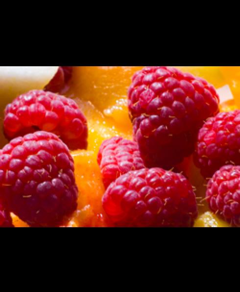 Raspberry Mango