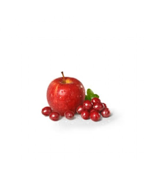 Apple Cranberry