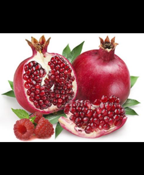 PomaRaspberry