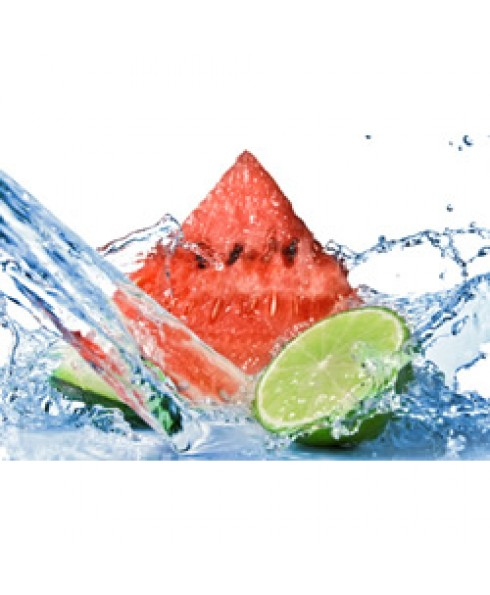 Watermelon/Lime