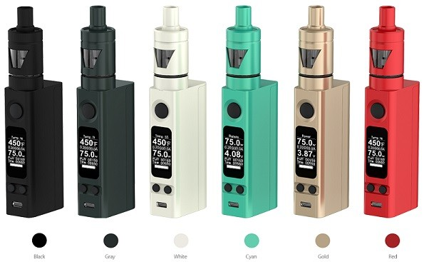 JOYETECH EVIC-VTC MINI with TRON