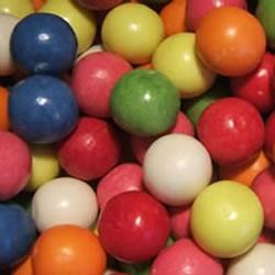 Fruity Bubblegum