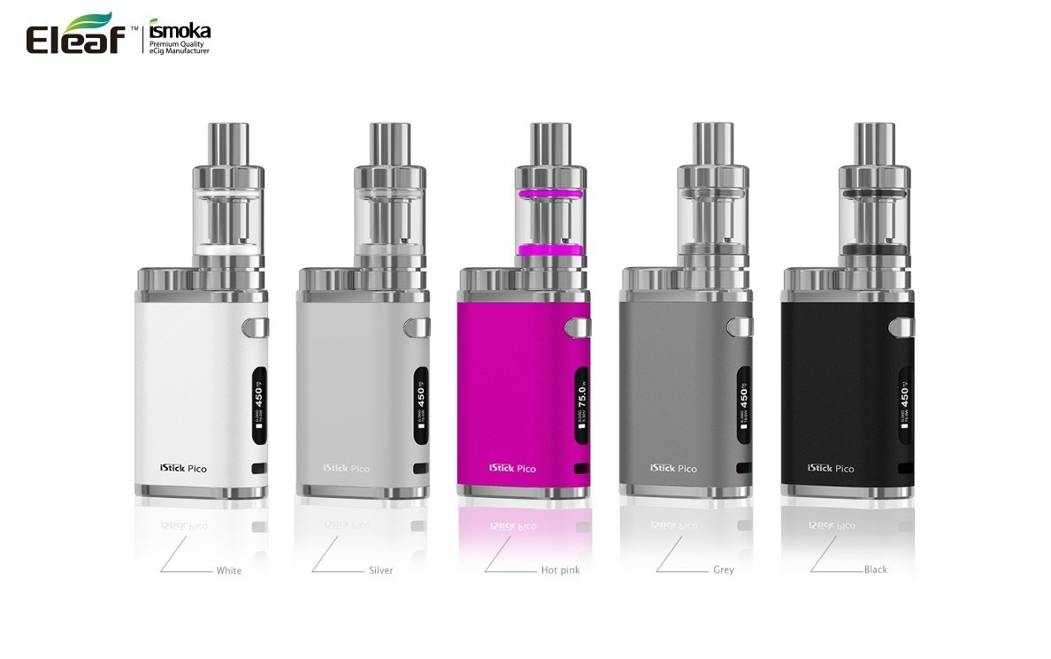 Eleaf iStick Pico Kit 75w