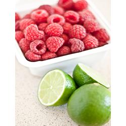 Raspberry Lime