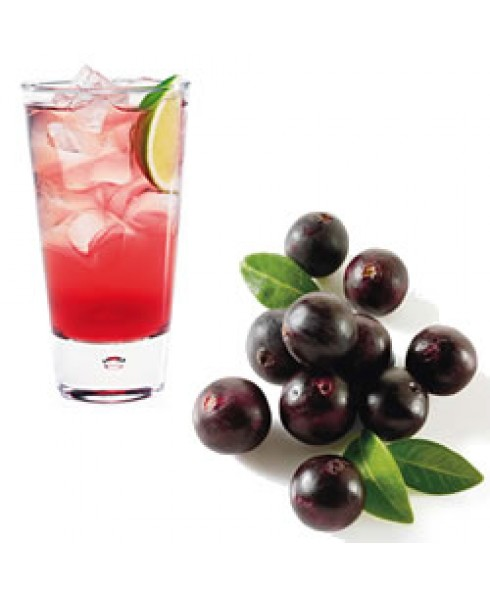 Wildberry Lime