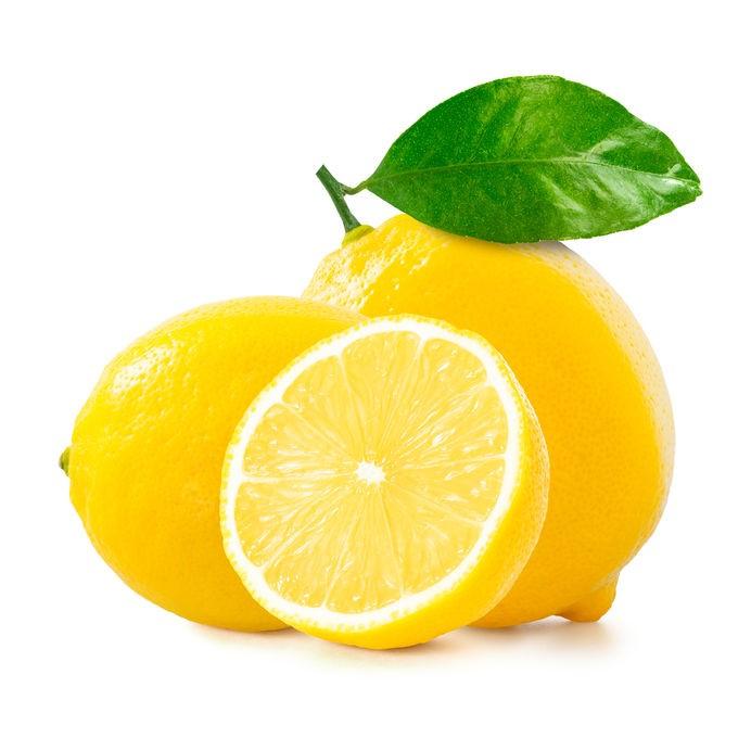 Lemon  - Kosher For Passover